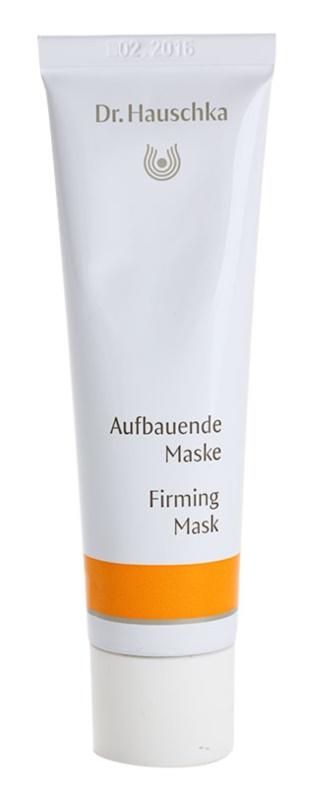 Dr. Hauschka Facial Care mascarilla reafirmante para el rostro