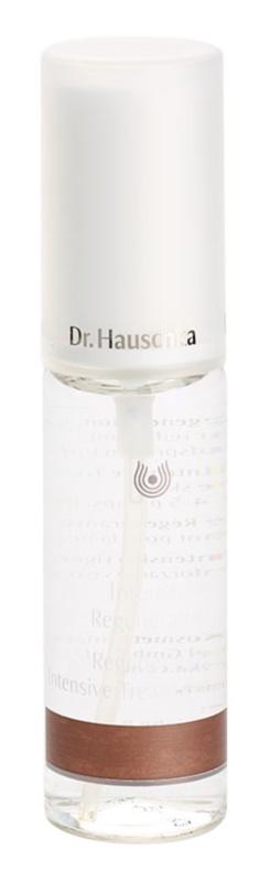 Dr. Hauschka Facial Care intenzivní regenerační péče pro zralou pleť