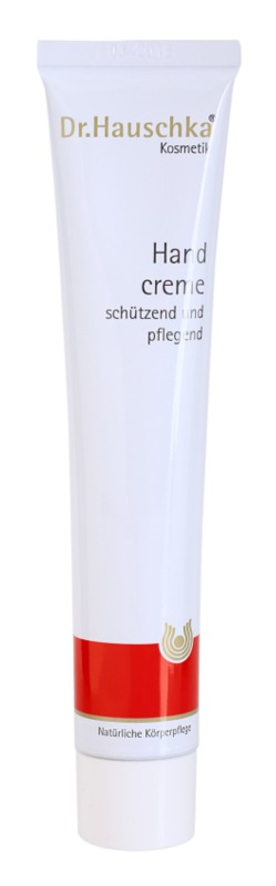 Dr. Hauschka Hand And Foot Care крем для рук