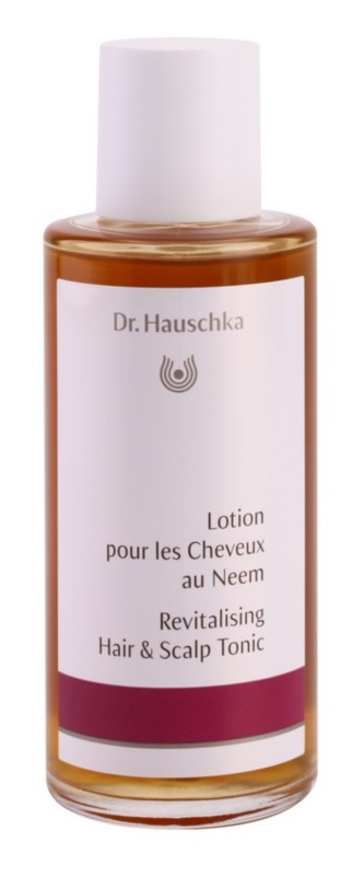 Dr. Hauschka Hair Care Neem hajvíz