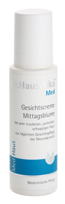 Dr. Hauschka Med crème visage à la ficoïde à cristaux