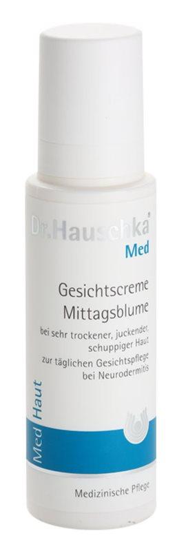 Dr. Hauschka Med krem do twarzy z karpobrotem jadalnym