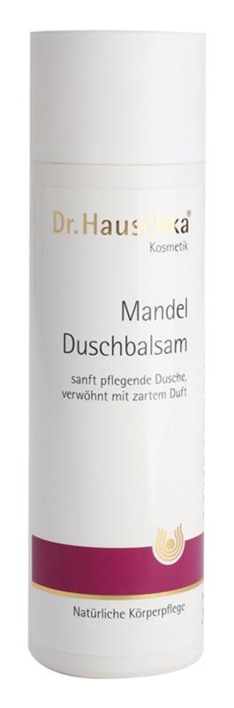 Dr. Hauschka Shower And Bath bálsamo de duche de amêndoas