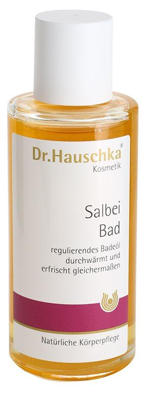 Dr. Hauschka Shower And Bath šalviová prísada do kúpeľa