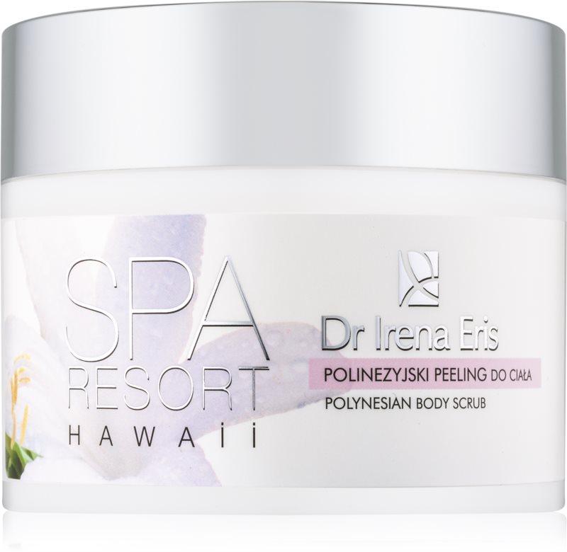 Dr Irena Eris SPA Resort Hawaii пілінг для тіла