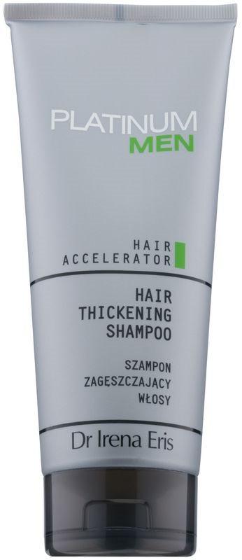 Dr Irena Eris Platinum Men Hair Accelerator шампунь для зміцнення волосся