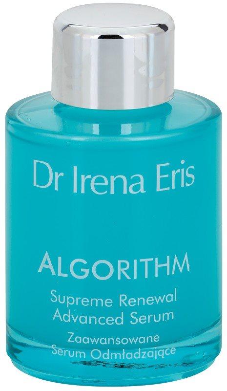 Dr Irena Eris AlgoRithm 40+ intenzív fiatalító szérum