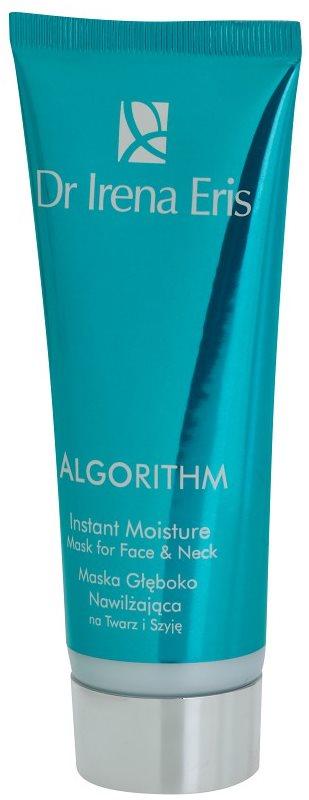 Dr Irena Eris AlgoRithm 40+ globinsko vlažilna maska za obraz in vrat