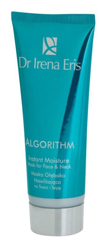Dr Irena Eris AlgoRithm 40+ mélyhidratáló maszk az arcra és a nyakra