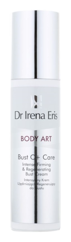 Dr Irena Eris Body Art Bust C+ Care Intensive Firming and Regenerating Bust Cream