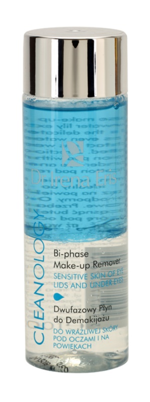 Dr Irena Eris Cleanology Double Action Make-Up Remover for Eye Area