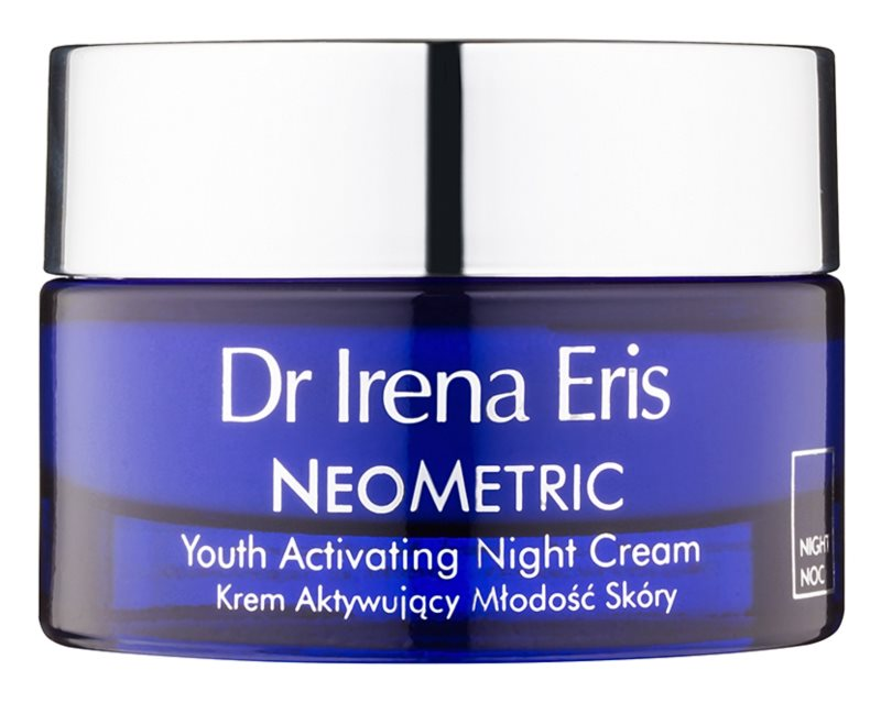 Dr Irena Eris Neometric nočný omladzujúci krém