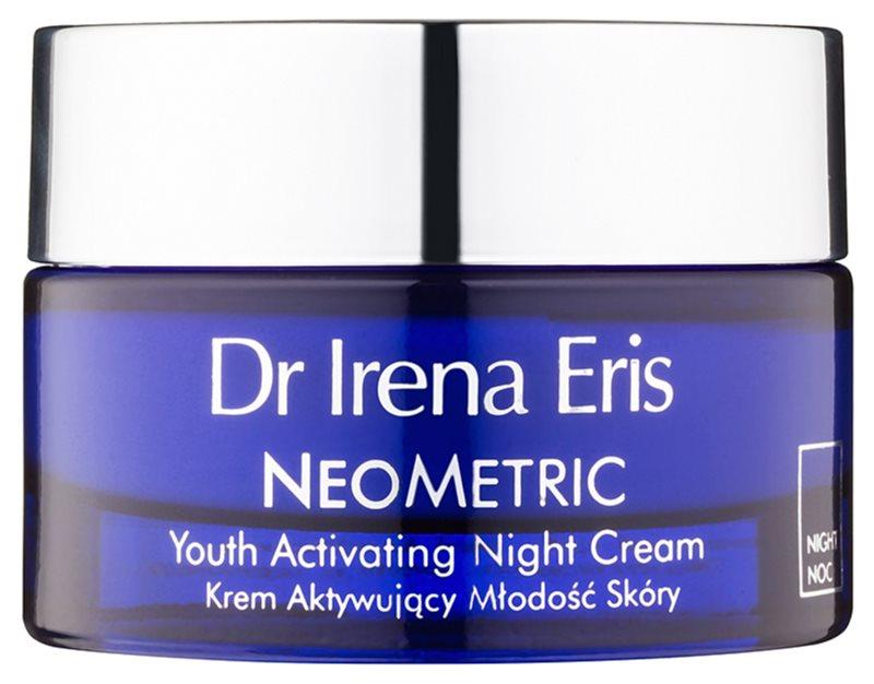Dr Irena Eris Neometric Rejuvenating Night Cream