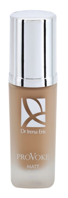 Dr Irena Eris ProVoke Mattifying Liquid Foundation SPF 15