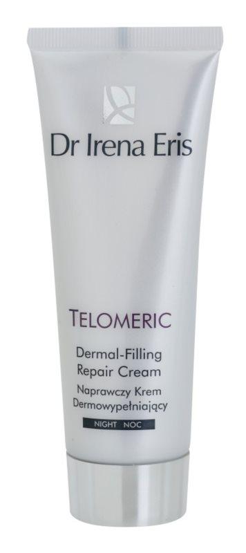 Dr Irena Eris Telomeric 60+ noční krém proti hlubokým vráskám