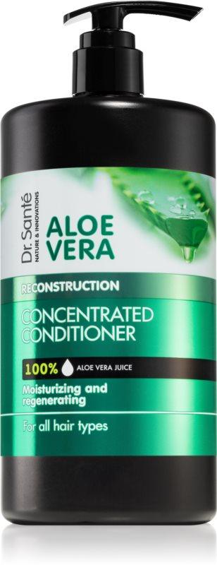 Dr. Santé Aloe Vera krepilni in obnovitveni balzam z aloe vero