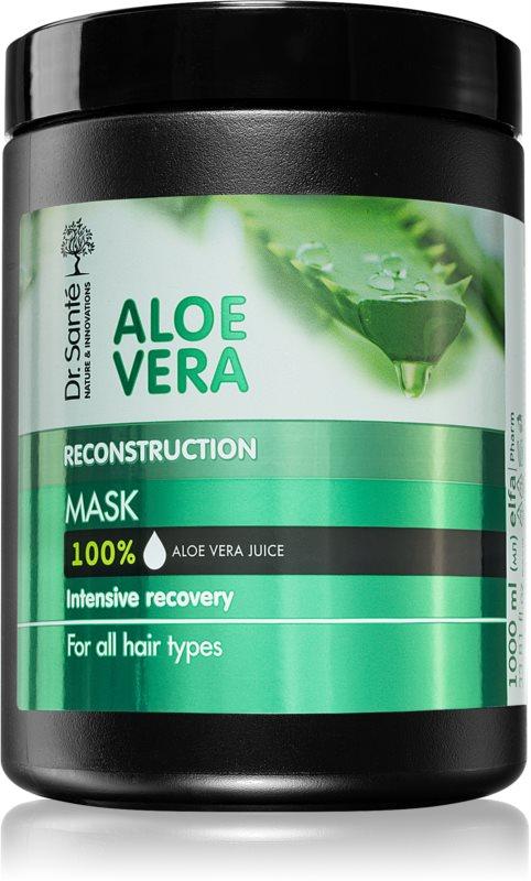 Dr. Santé Aloe Vera restrukturalizační maska s aloe vera