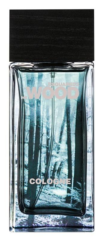 Dsquared2 He Wood Cologne kolinská voda pre mužov 150 ml