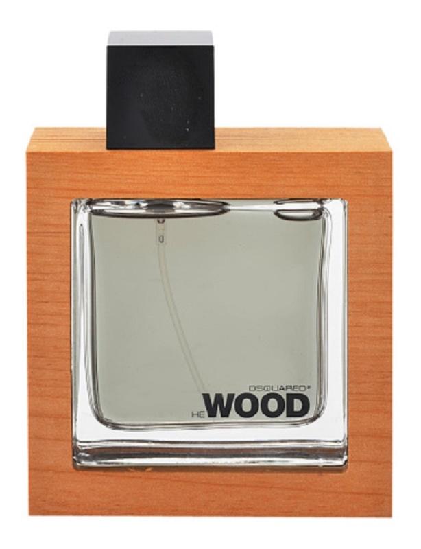 Dsquared2 He Wood toaletná voda pre mužov 50 ml