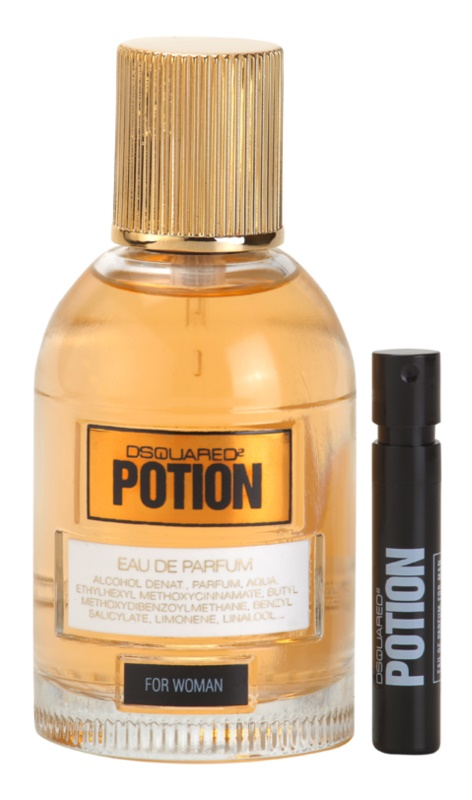 Dsquared2 Potion parfumska voda za ženske 50 ml
