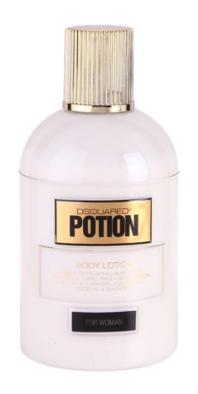 Dsquared2 Potion Körperlotion für Damen 200 ml
