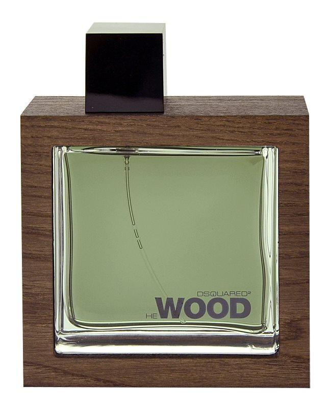 Dsquared2 He Wood Rocky Mountain туалетна вода для чоловіків 100 мл