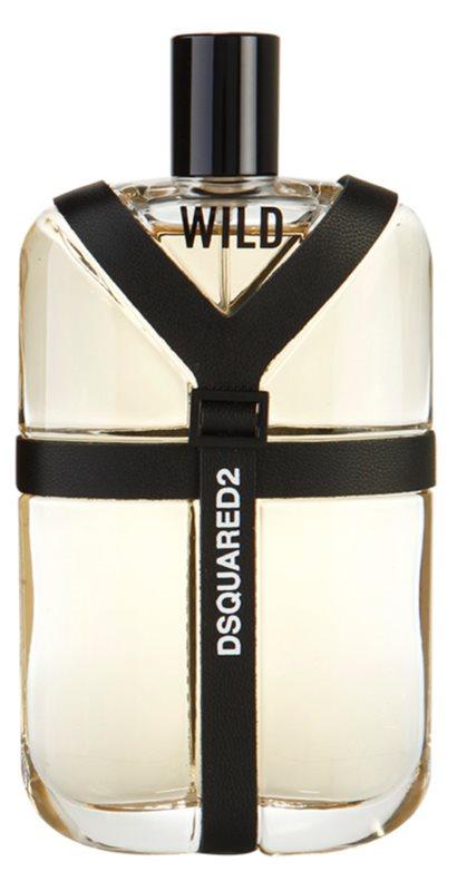 Dsquared2 Wild Eau de Toilette for Men 100 ml