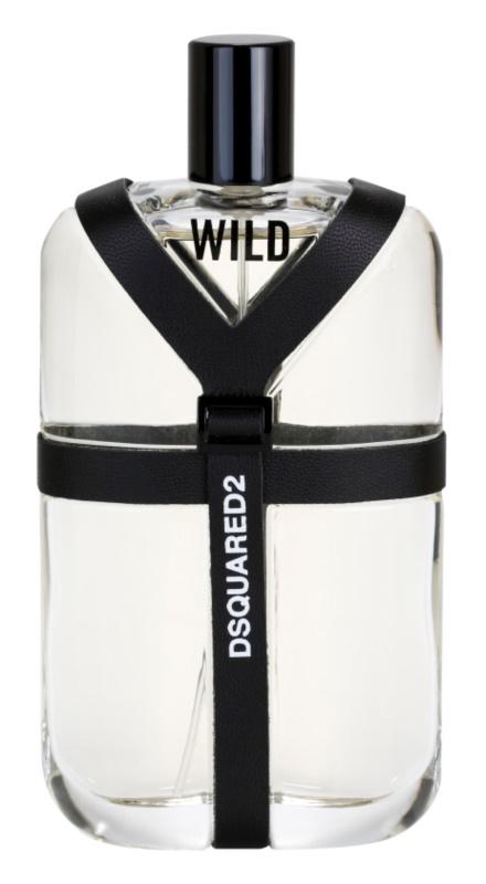 Dsquared2 Wild after shave pentru barbati 100 ml