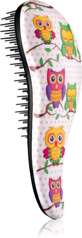 Dtangler Kids Haarborstel  voor Kinderen