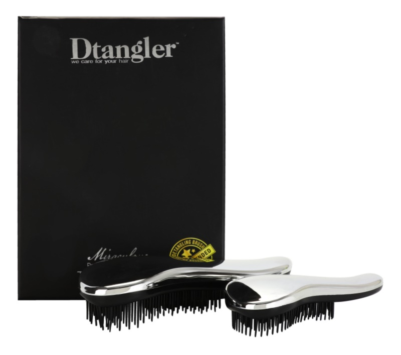 Dtangler Miraculous set cosmetice II.