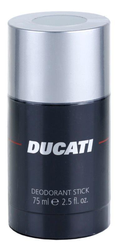 Ducati Ducati desodorante en barra para hombre 75 ml