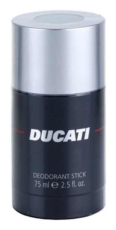 Ducati Ducati desodorizante em stick para homens 75 ml