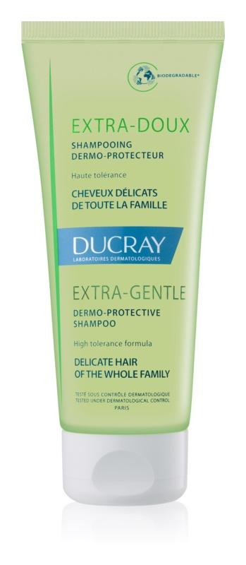 Ducray Extra-Doux Shampoo für häufiges Haarewaschen