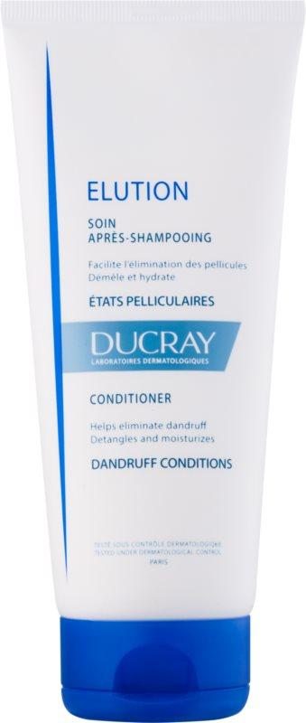 Ducray Elution кондиціонер проти лупи