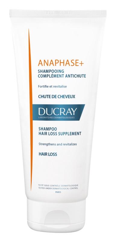 Ducray Anaphase + posilňujúci a revitalizujúci šampón proti padaniu vlasov