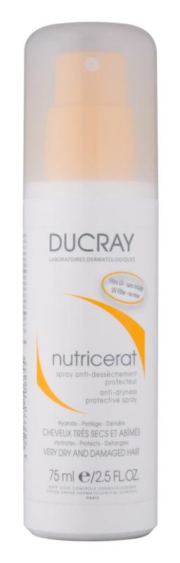 Ducray Nutricerat Schützender Spray gegen das Austrocknen der Haare
