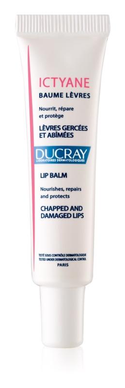 Ducray Ictyane balsam de buze