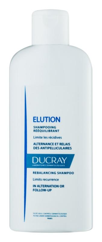 Ducray Elution ребалансиращ шампоан за възвръщане на баланса на чувствителен скалп