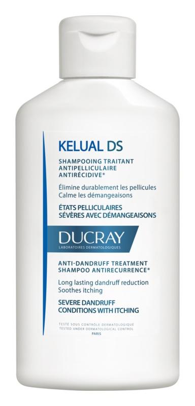 Ducray Kelual DS šampon protiv peruti