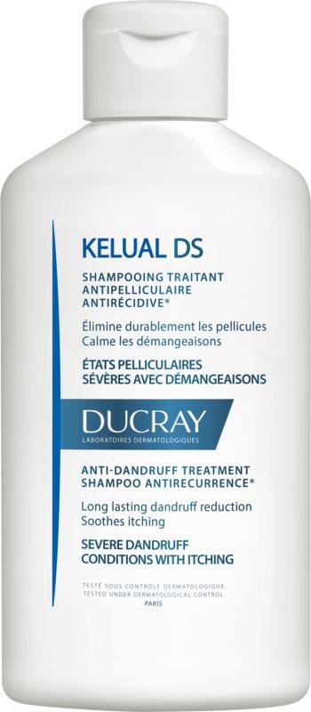 Ducray Kelual DS шампоан  против пърхот