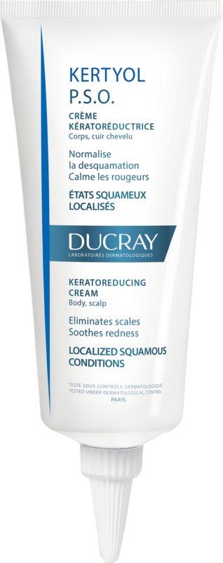 Ducray Kertyol P.S.O. tratamento local para pele calejada