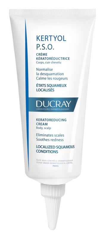 Ducray Kertyol P.S.O. tratamiento  localizado para piel agrietada