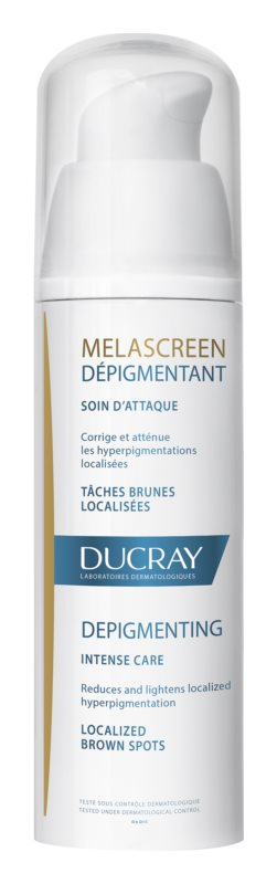 Ducray Melascreen soin local anti-taches pigmentaires