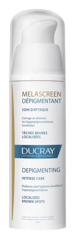 Ducray Melascreen traktament local impotriva petelor