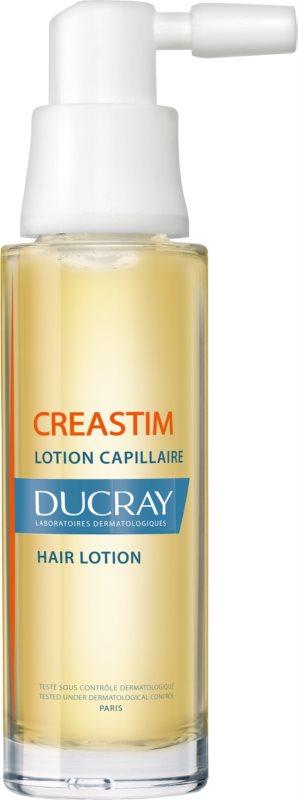 Ducray Creastim raztopina pri izpadanju las