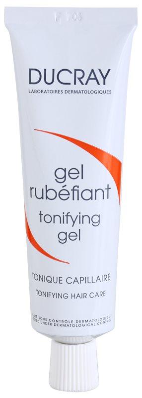 Ducray Rubéfiant stimulující gel pro růst vlasů a posílení od kořínků