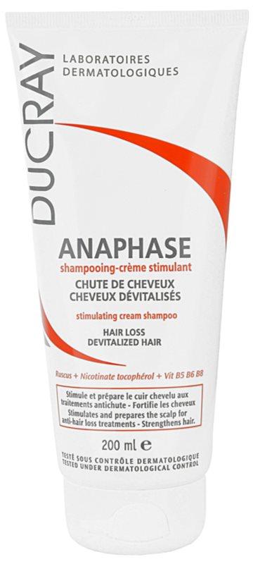 Ducray Anaphase stimulujúci krémový šampón proti padaniu vlasov