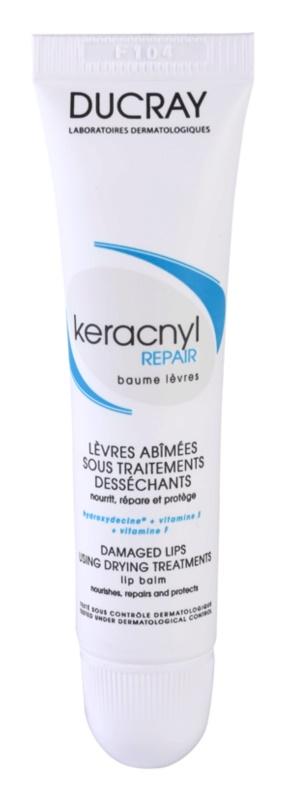 Ducray Keracnyl Balsam de buze regenerator