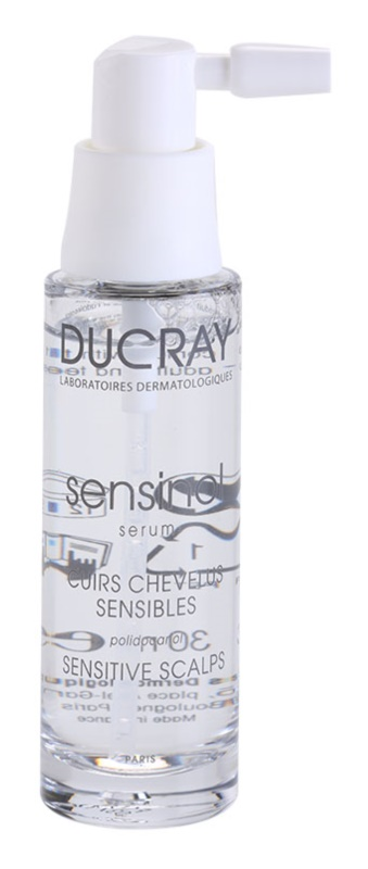 Ducray Sensinol fyziologické ochranné a zklidňující sérum