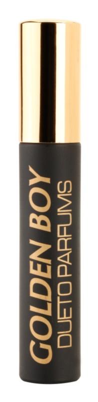 Dueto Parfums Golden Boy Travel Spray Eau de Parfum unisex 15 ml